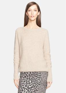 Max Mara 'Brezza' Cashmere & Silk Sweater