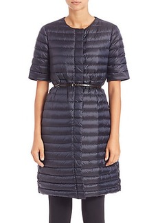 Max Mara Cube Collection Trec Quilted Jacket