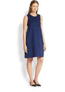 Max Mara Danton Wool Dress