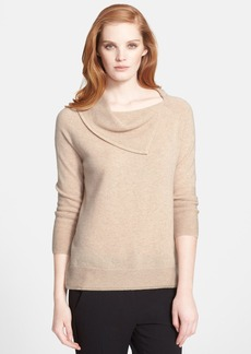 Max Mara 'Dialogo' Cashmere Sweater