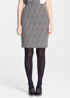 Max Mara 'Eros' Pencil Skirt
