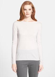 Max Mara 'Genero' Cashmere Sweater
