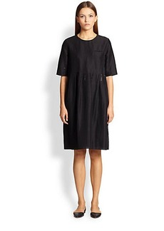Max Mara Jacopo Embellished Shift