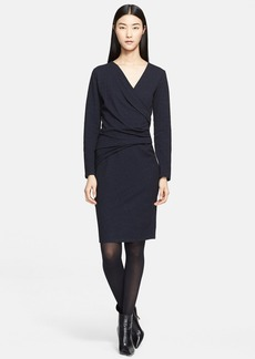 Max Mara 'Kibbutz' Jacquard Knit Dress