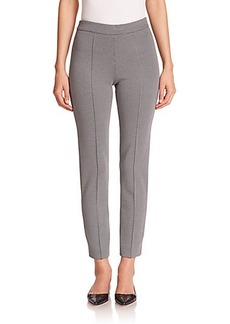 Max Mara March Patterned Ponte Pants