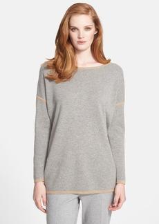 Max Mara 'Osaka' Wool & Cashmere Sweater