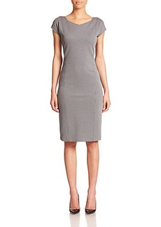 Max Mara Ottavo Ponte Dress