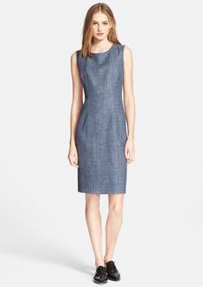 Max Mara 'Paris' Sheath Dress