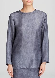 Max Mara Shirt - Arte Silk