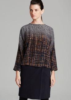 Max Mara Shirt - Viola Silk