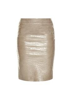 Max Mara Slam skirt