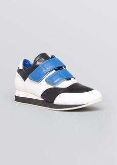 Max Mara Sneakers - MM18 Metallic