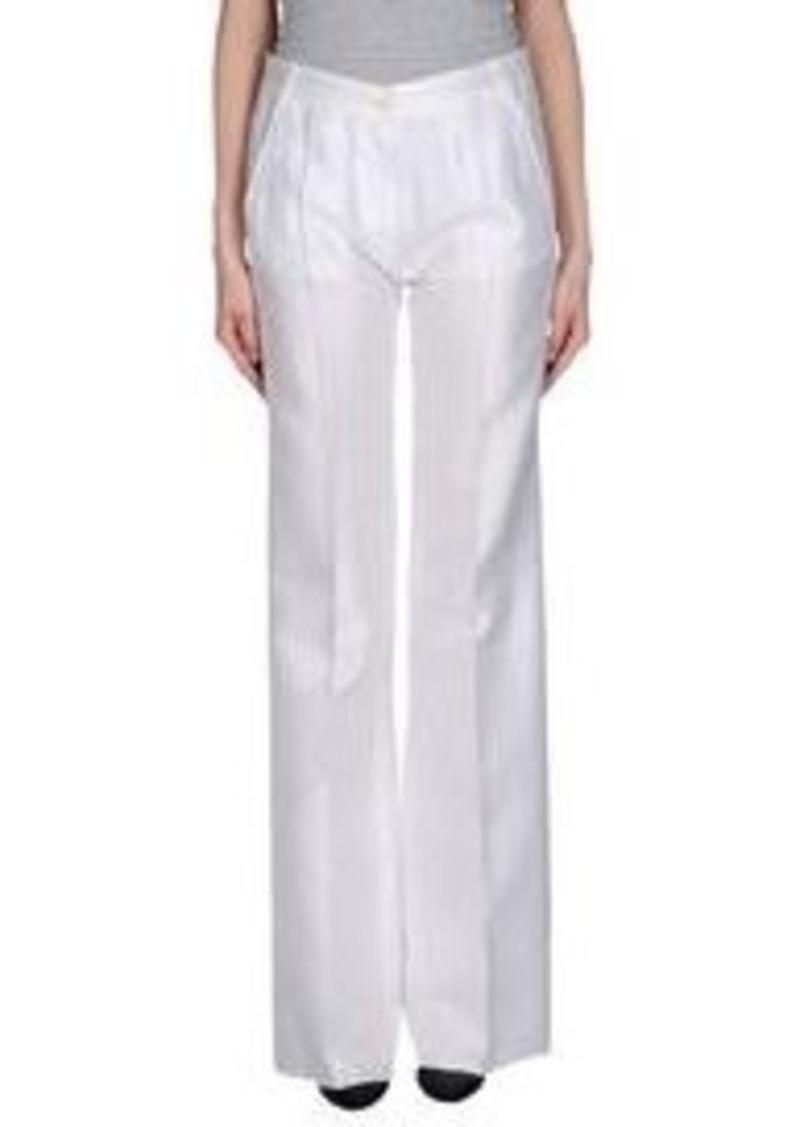 max mara max mara studio casual pants casual pants shop it to me. Black Bedroom Furniture Sets. Home Design Ideas