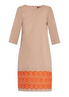 Max Mara Studio Fatuo dress