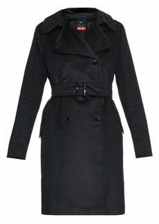 Max Mara Studio Novak trench coat