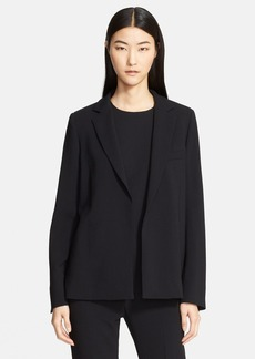 Max Mara 'Summa' Crepe Jacket
