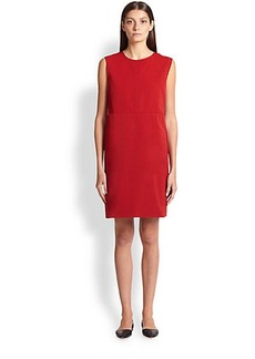 Max Mara Tarocco Sheath Dress