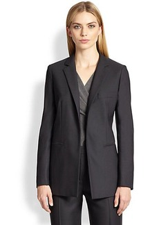 Max Mara Tilde Wool & Silk Jacket