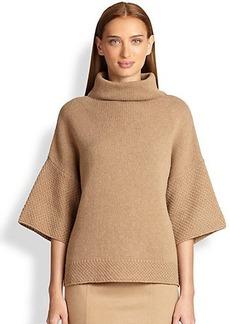 Max Mara Titania Wool & Cashmere Sweater