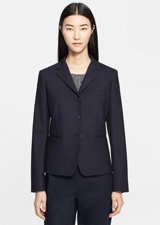 Max Mara 'Ugola' Wool Jacket