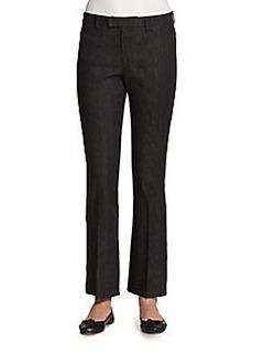 MaxMara Ramo Flared Jeans