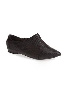 MAXSTUDIO 'Lively' Pointy Toe Flat (Women)