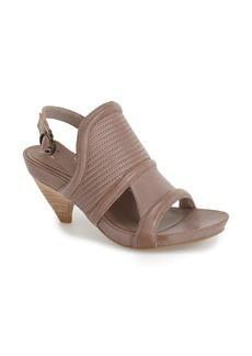 MAXSTUDIO 'Mesa' Demi Wedge Platform Sandal (Women)