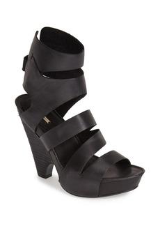 MAXSTUDIO 'Novella' Platform Sandal (Women)