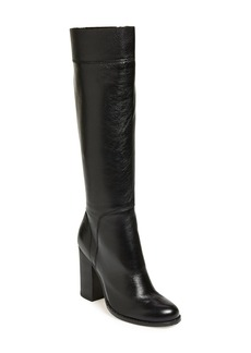 MAXSTUDIO 'Relish' Leather Tall Boot (Women)