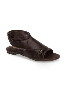 MAXSTUDIO 'Veil' Leather Sandal (Women)