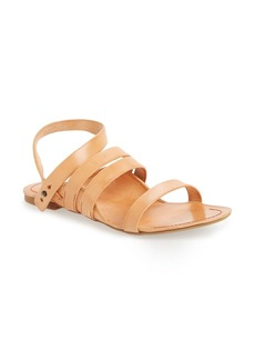 MAXSTUDIO 'Verdant' Leather Sandal (Women)