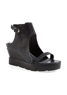 MAXSTUDIO 'Zine' Hidden Wedge Sandal (Women)