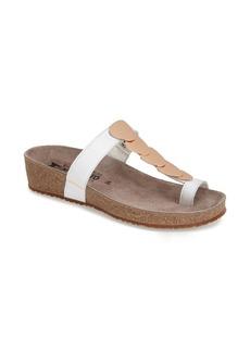 Mephisto 'Ileane' Sandal (Women)