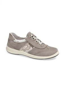 Mephisto Laser Perforated Walking Shoe (Women)