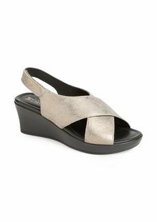 Mephisto 'Petra' Leather Sandal