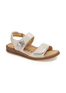 Mephisto 'Qennie' Sandal