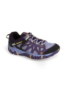 Merrell 'All Out Blaze Aero Sport' Hiking Shoe (Women)