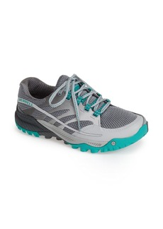 Merrell 'All Out Charge' Trail Running Shoe (Women)