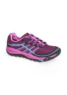 Merrell 'All Out Rush' Trail Running Shoe (Women)