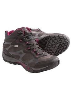 Merrell Azura Carex Mid Hiking Boots - Waterproof (For Women)