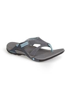Merrell 'Azura' Waterproof Thong Sandal (Women)