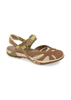 Merrell 'Azura Wrap' Sandal (Women)