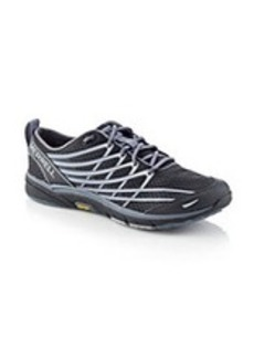 "Merrell® ""Bare Access Arc 3"" Running Shoes - Black / Silver"