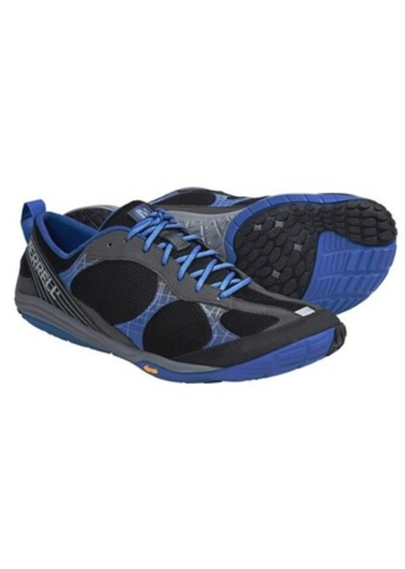 Merrell Merrell Barefoot Road Glove Running Shoes ...