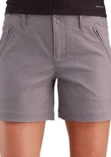 """Merrell Belay 6"""" Shorts - UPF 50+ (For Women)"""