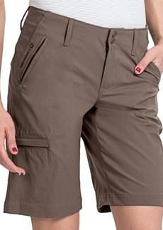 Merrell Belay Opti-Wick® Shorts - UPF 50+ (For Women)