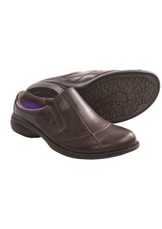 Merrell Captiva Slides - Leather (For Women)