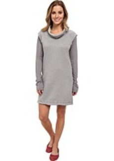 Merrell Cava Fleece Sweatshirt Dress