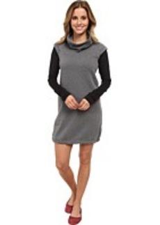 Merrell Cava Fleece Sweatshirt Dress