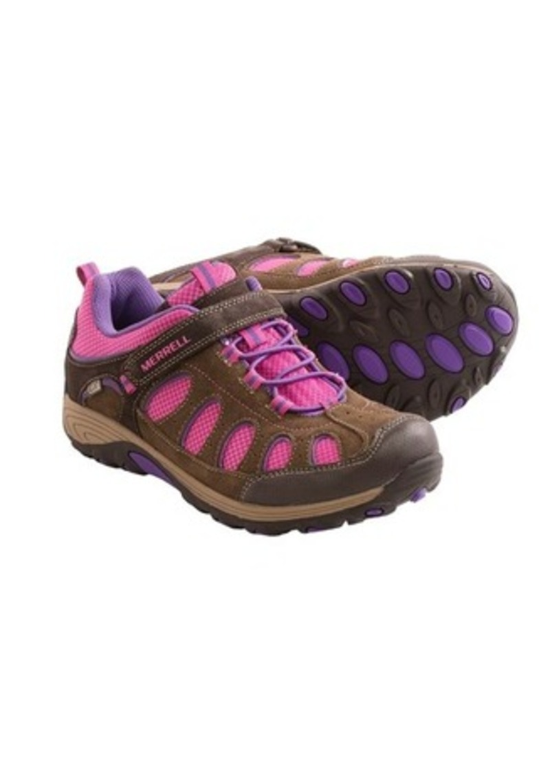 merrell merrell chameleon low a c shoes suede for